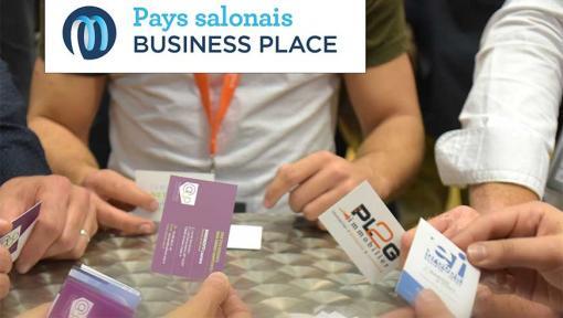 Business Place Pays Salonais