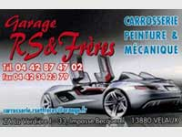 GARAGE RS & FRERES