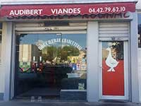 AUDIBERT VIANDES