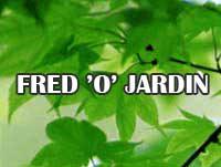 FRED'O'JARDIN