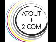 ATOUT + 2 COM