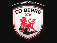 CO BERRE XV Association Sportive