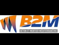 B2M BETON ET MORTIER MEDITERRANEENS