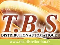 T.B.S DISTRIBUTION AUTOMATIQUE
