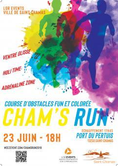 la Cham's Run