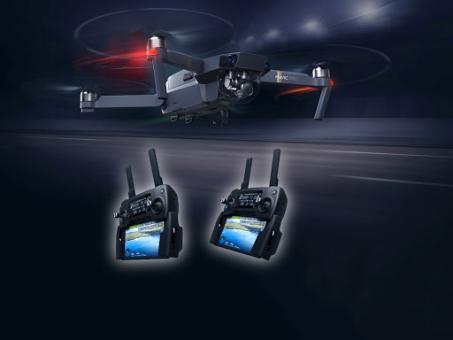 Drone Multi Visions Initation télépilotage de